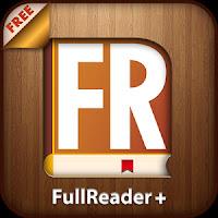 FullReader+ all formats reader Apk