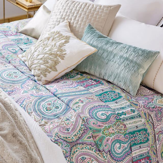Zara Home y su maravillosa colección de sábanas-26