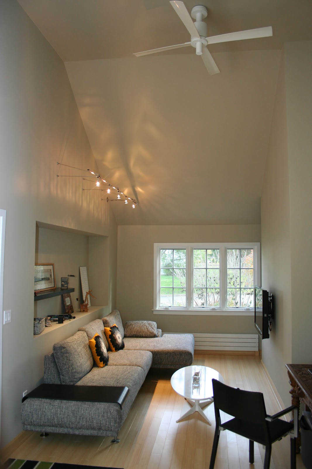 Living Room Lights String Ideas: A&E Construction's Blog: The Design Is In The Details