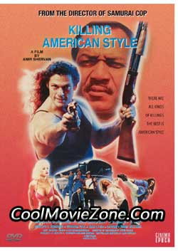 Killing American Style (1990)