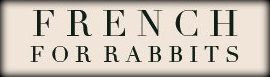 French for Rabbits_logo
