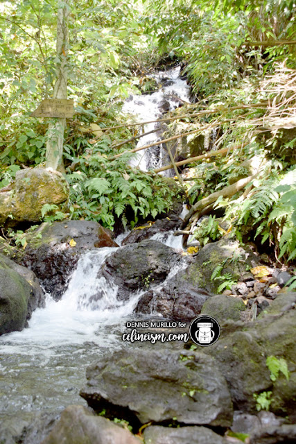 malagaslas falls batangas