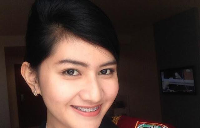 Lama Tak Terdengar, Galuh Banjarbaru 2013 ini Sekarang Bisnis Kue Kering