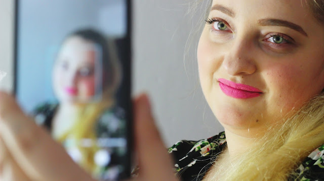 Rewolucja w robieniu Selfie!