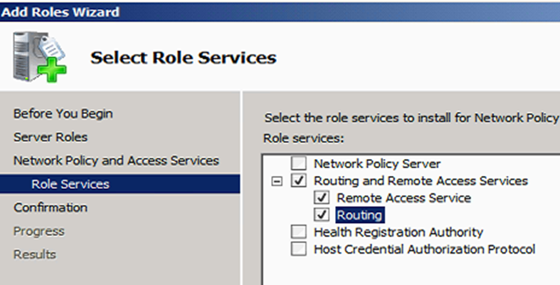 A Networker's Log File: Part 3: Configuring RIP routing on Windows