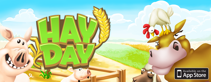 Hay Day gratis para pc, ios y android