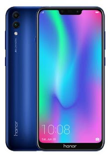 Honor 8C - Full Specifications Features