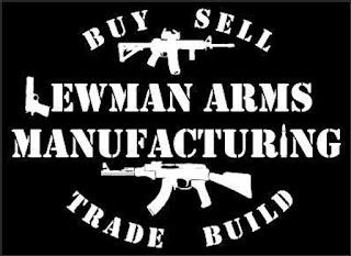 Lewman-Arms-Logo