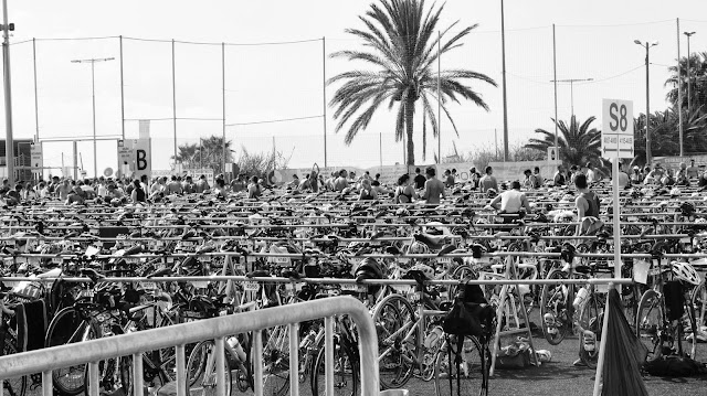Garmin Barcelona Triatlón