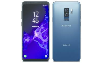 Samsung-Galaxy-S9-Coral-Blue-696x435