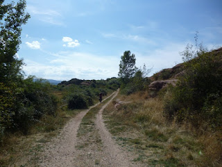 Camino de la Fragua
