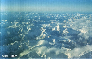 alpi mountains