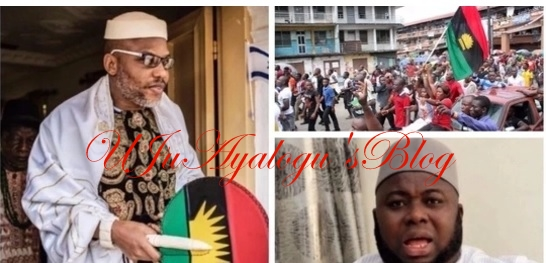 After Asari Dokubo called for support for Biafra, Ijaw group says IPOB is demonic and anyone who associates with them is a fool