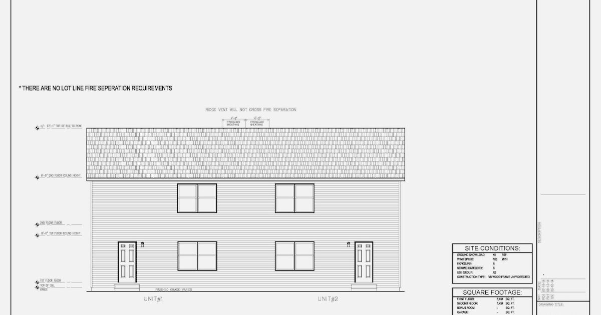 Modular home builder duplex unit is available at a for Prefab duplex prices