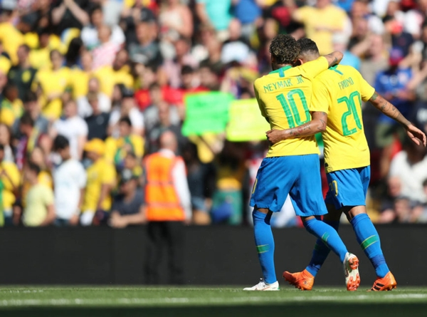 Nova portaria regulamenta expediente de servidores em jogos do Brasil