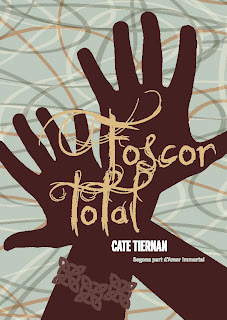 Resultado de imagen de Foscor total (Immortal Beloved #2) by Cate Tiernan