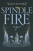 https://www.goodreads.com/book/show/30653924-spindle-fire