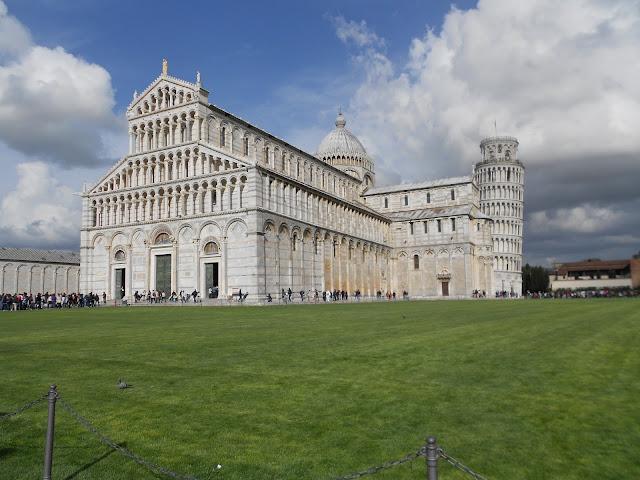RisparmiaEViaggia Pisa