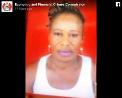 Female Hotel Cashier Who Earns N7,000 Nabbed For Multi-Million Naira Fraud