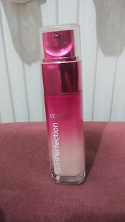skin perfection serum