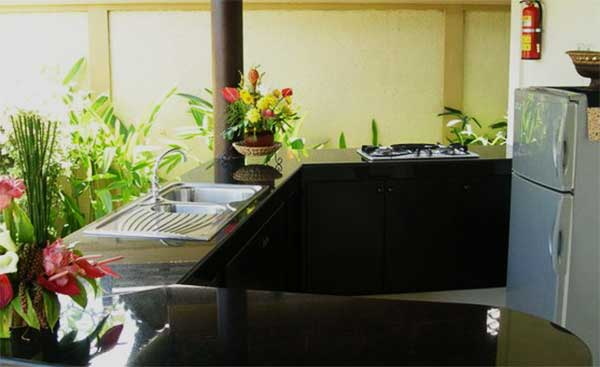 model dapur minimalis modern