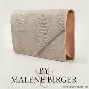 Princess Marie carried By Malene Birger Koonia Clutch bag