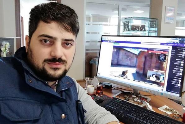 Mustafa BEHAR Kimdir