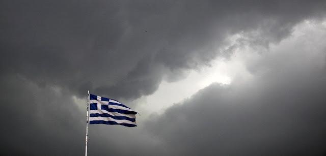«Της πατρίδας μου η σημαία » και οι παρελάσεις στην δίνη του αριστερού εθνομηδενισμού...