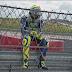 Inilah penyebab dari jatuhnya Valentino Rossi pada race MotoGP Austin, Texas 2016