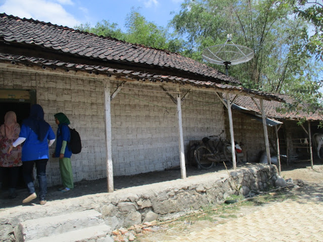 rembang desa