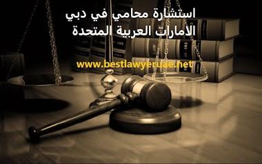 استشارة قانونية في نزاع ملكية عقار - القانون الاماراتي