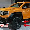 2017 Detroit Auto Show : The VLF Automotive X-Series