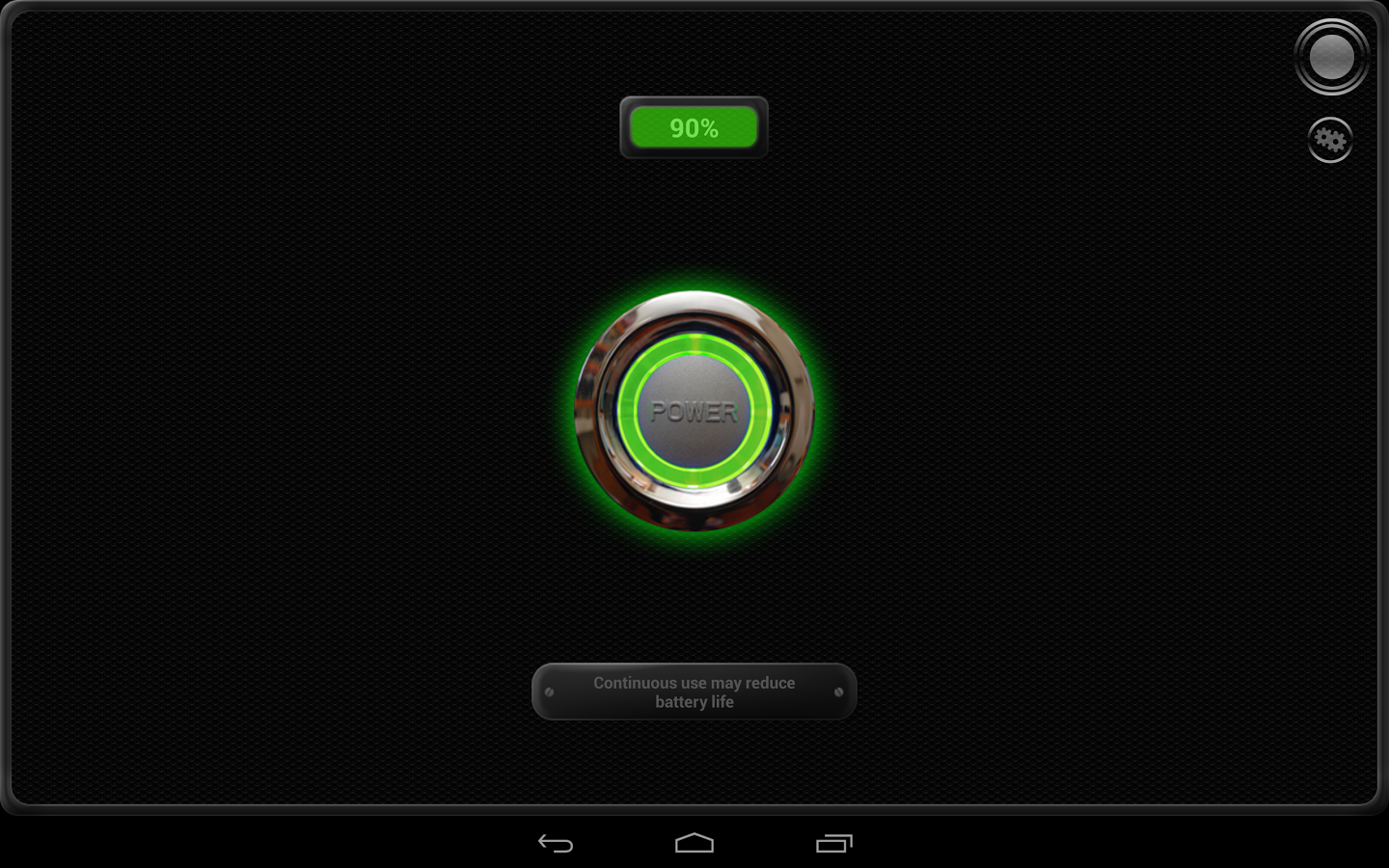 Download free Android Apps: Tiny Flashlight LED apk free