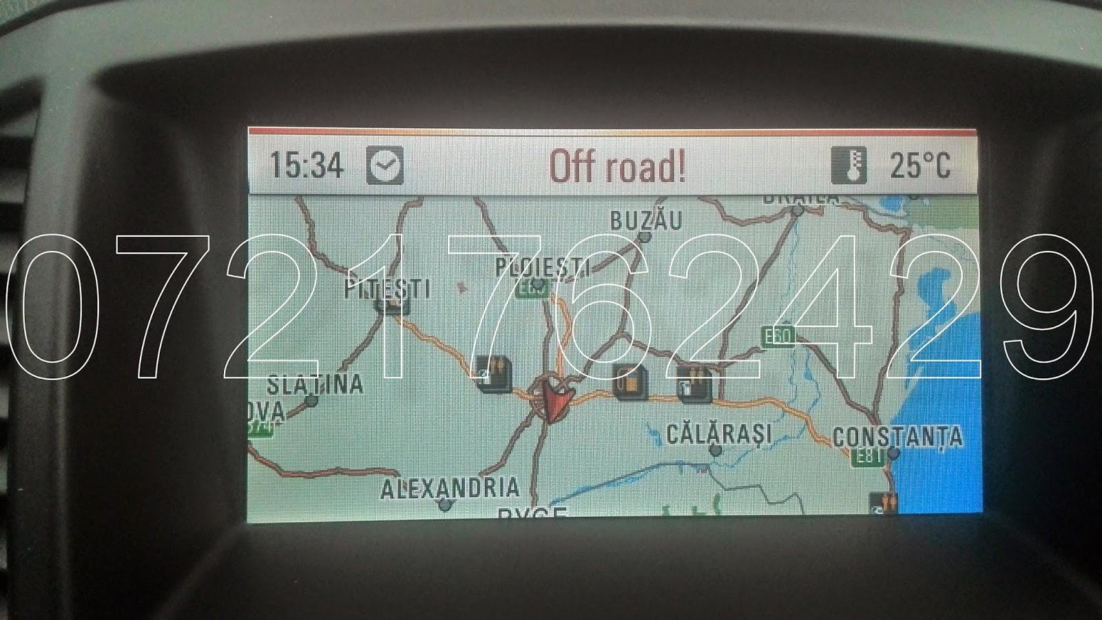 Harta Cd Dvd Navigatie Bmw Mercedes Audi Opel Honda Nissan Renault
