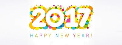 Une photo Couverture facebook bonne année 2017