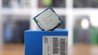 Imagem - Intel Pentium G4560 3.5 GHz Socket 1151