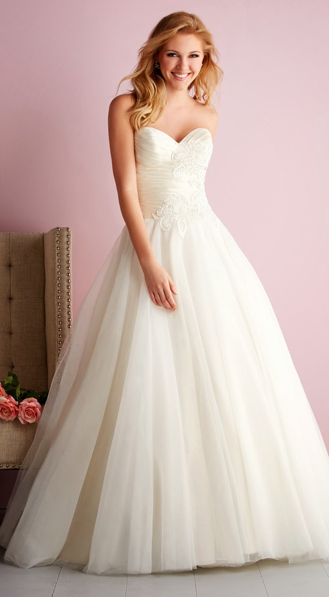 Cheap Allure Wedding Dresses 73 Awesome