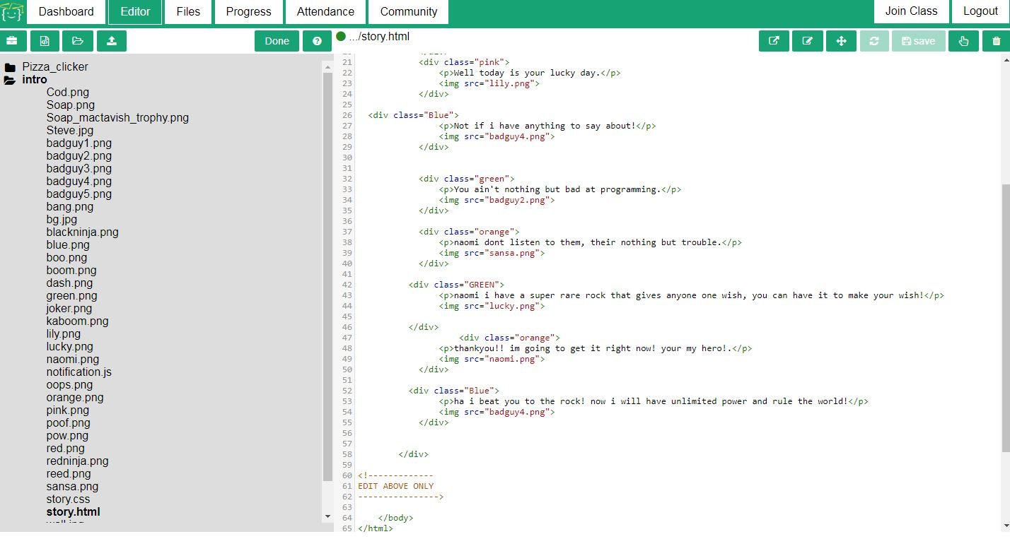 CodeWizardsHQ - Live online class review - Treasuring Life's