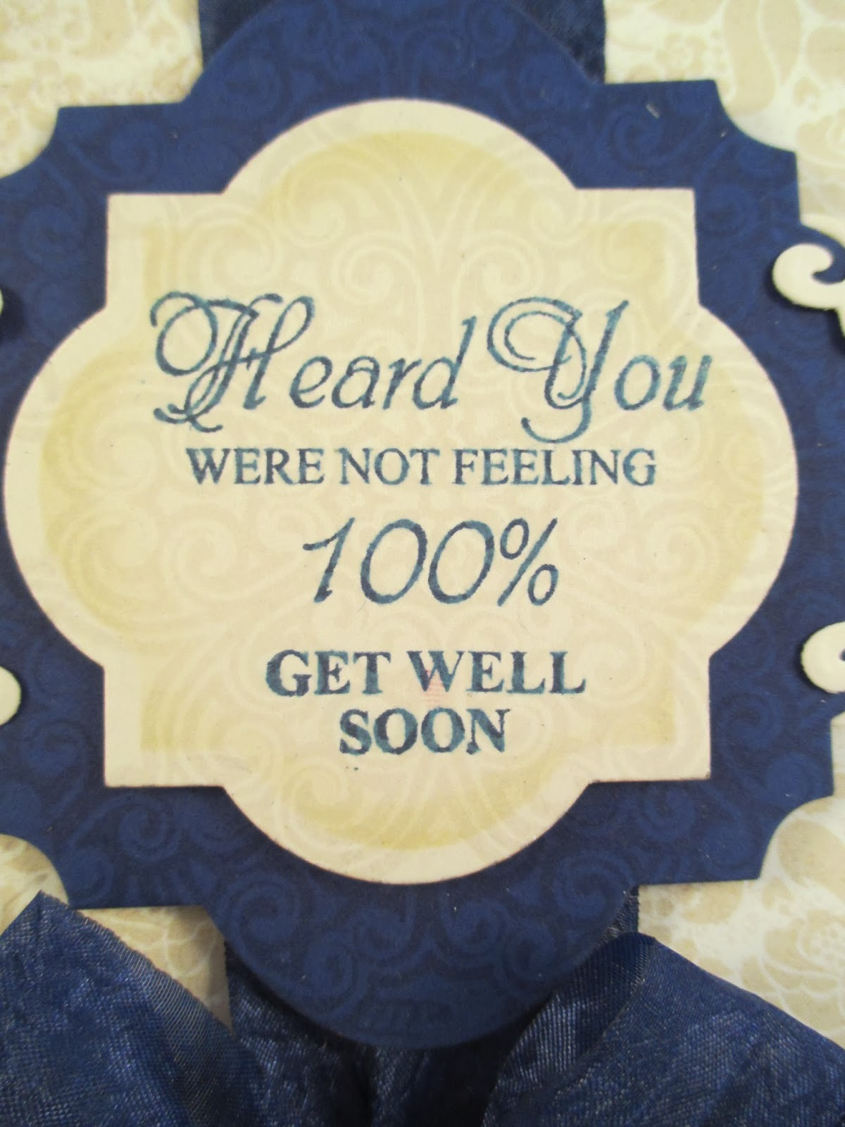 Particraft Participate In Craft Get Well Soon