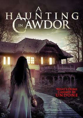 A Haunting In Cawdor 2015 DVD R1 NTSC Sub