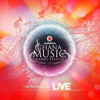 18th Ghana Music Awards Nominations Open On January 9