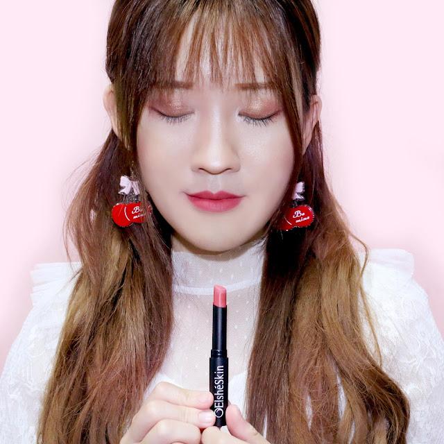 10 Matte Lipstick Merk Indonesia