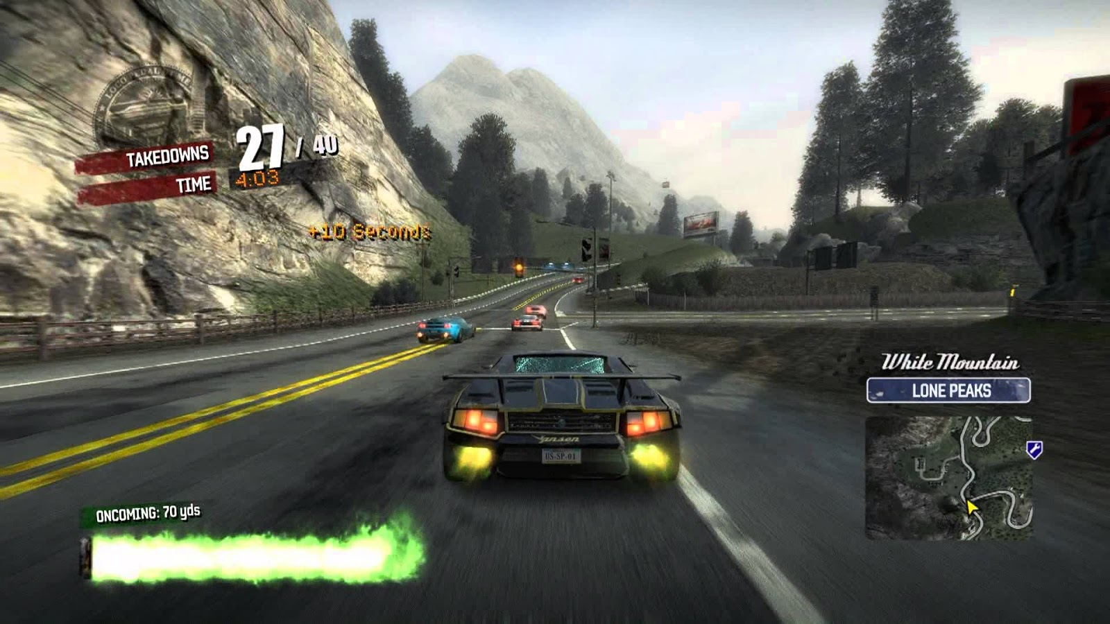 burnout paradise the ultimate box rip gamegratis16