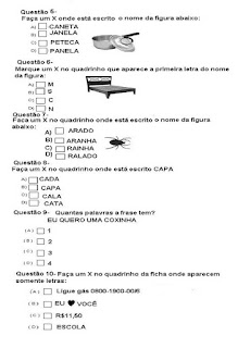 Prova Brasil de 2008