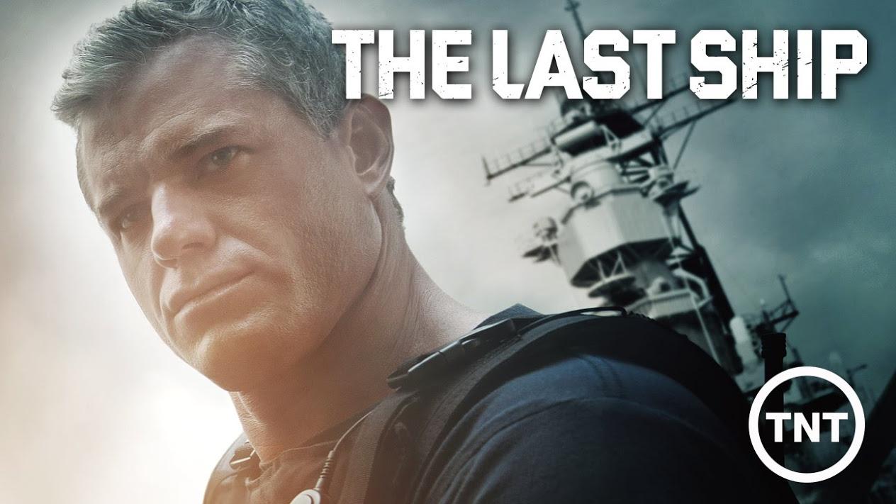 The Last Ship - Season 3 Premiere - Pushed Following Orlando Mass Shooting