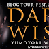 Blog Tour - Excerpt & Giveaway -  Dark Wish by Yumoyori Wilson
