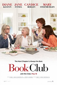 Book Club (2018) BluRay 720p + Subtitle Indonesia