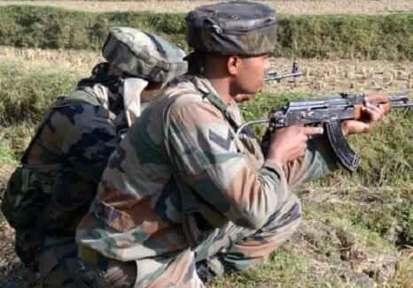 पाकिस्तानियों ने आज फिर से 2 भारतीय जवानों का काट डाला सर, सेना को अटैक करने का दिया गया आदेश