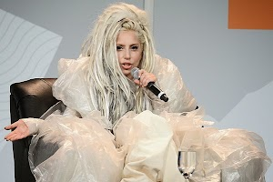 Lady Gaga: 'I have nothing to do with Katy Perry!'
