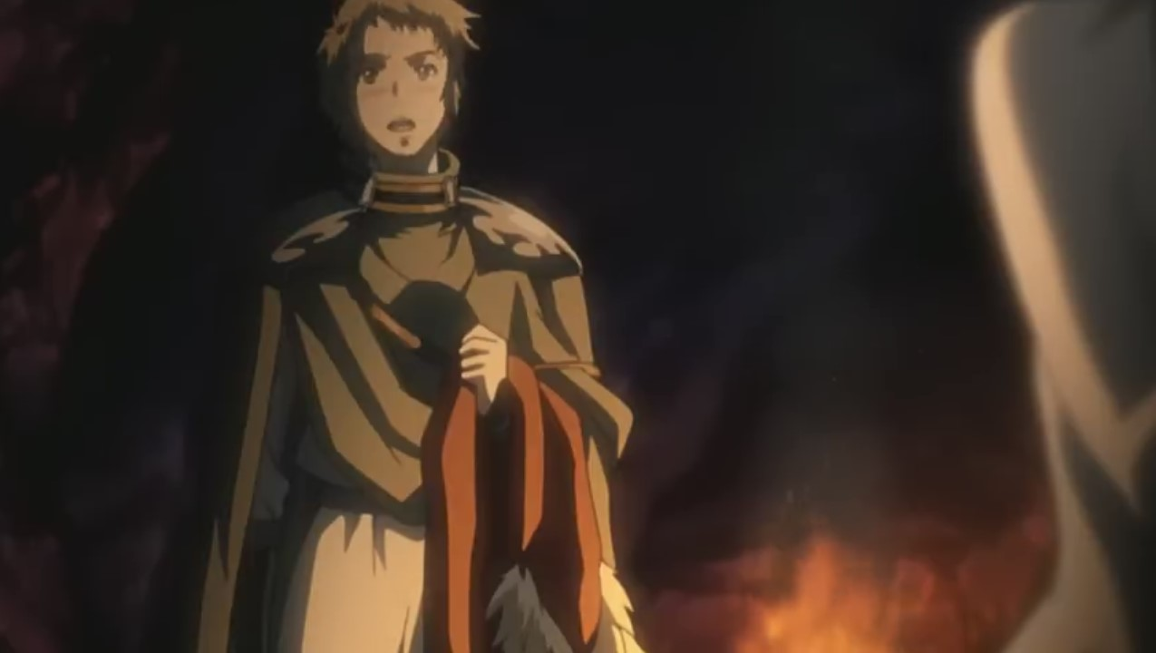 Claymore – Episodio 21